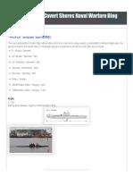 Covert Naval Blog_ -PROPER- amateur submarines