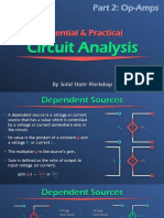 Essential & Practical Circuit Analysis