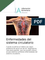 Enfermedades del sistema circulatorio AI
