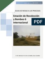 ARP - 6 Internacional REPORTE FINAL