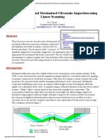 Amplitude Sizing and Mechanised Ultrasonic Inspection using Linear Scanning.pdf