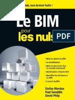 Le BIM pour les Nuls, grand format - Stefan MORDUE.pdf
