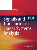 Wasyl Wasylkiwskyj (auth.) - Signals and Transforms in Linear Systems Analysis-Springer-Verlag New York (2013).pdf