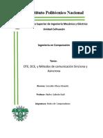 DTE, DCE, y Métodos de comunicación Síncrona y Asíncrona.docx
