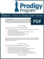 Intro-to-Chess-Syllabus