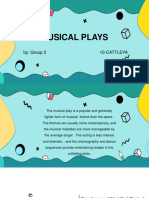 MUSICAL PLAYS-WPS Office.pptx