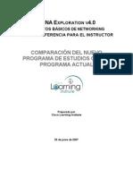 CCNA Exploration Network Fundamentals IRG