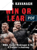 John Kavanagh - Win or Learn.epub