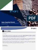 Sample- Japan Aquafeed Market-IMARC
