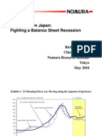 Koo_richard Balance Sheet Recesion