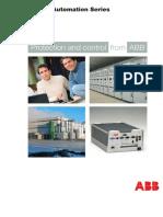 ABB COM600-Serie_Brochure