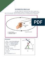 dinamica circunferencia