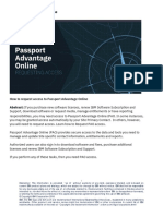 IBM_Passport_Advantage_Online_How_to_Request_PAO_Access_Video_Transcript