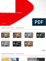 ADCB Card Overview