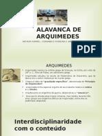 ALAVANCA DE ARQUIMEDES (4)