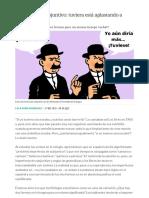 Guerra en el subjuntivo_ tuviera está aplastando a tuviese _ Verne EL PAÍS
