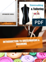 Dressmaking_Introduction.pptx