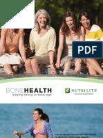 Bone Health Brochure