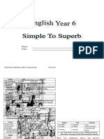 Simple To Superb 2nd Edition