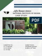 NID CASE STUDY