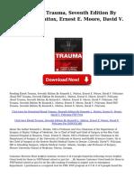 Reading_Book_Trauma_Seventh_Edition_Read