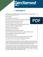 Actividad 4 Modulo 2 Practica Profesional