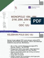 PRESENTASI MONOPOLE  ODC 12U (1).pdf
