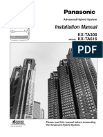 KX-TA308 System Programming.pdf