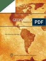 Libro Geopolítica p. Moncayo 2016