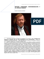 DR. ADOLFO VASQUEZ ROCCA _ SLOTERDIJK Y HEIDEGGER