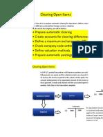 06--SAP FI CLEARING ITEM 06