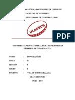 INFORME CATASTRAL DEL DISTRITO CARMEN ALTO. topo.pdf