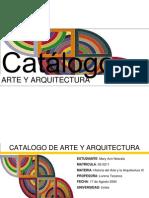 CatalogoHistoria
