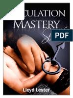 Solve Premature Ejaculation