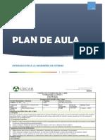Plan de Aula_Introducción Ingenieria de Sistemas
