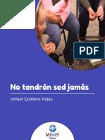 NoTendranSedJamas