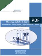 manual de farmacos hcuch DVA