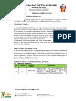 TDR-DocumentosGestión