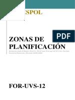 FOR-UVS-12 ZONAS DE PLANIFICACIÓN V1 2016-07-20 (INFORMATIVO).docx