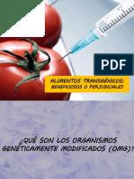 ALIMENTOS TRANSGÉNICOS BENEFICIOSOS O PERJUDICIALES (carla c).pptx