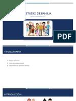 Clase 5 Estudio de familia - VDI - instrumentos de valoracion familiar