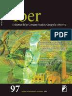 Revista Iber 097 Octubre 19 Historia y Conmemoraciones