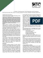 de Melo, M. A., da Silva, I. P., de Godoy, G. M., & Sanmartim, A. N. (2002)