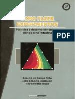 1_Como fazer experimentos - Benício de Barros (Usa Professor).pdf