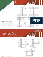 Fundações Vol.-único Cap18