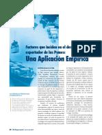 Dialnet-FactoresQueIncidenEnElDesempenoExportadorDeLasPyme-3200828.pdf