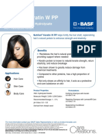 Nutrilan Keratin OPP - BASF new