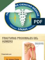 Fx Proximal de Húmero. Expo 2.pptx