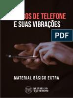 v2 Número de telefone [Numerologia básico Bônus]
