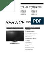 Samsung LE23-40R51B шасси RE23-40EO.pdf